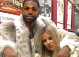 Khloe Kardashian Flaunts Incredible Post-Baby Bod During Lunch Date With Tristan Thompson