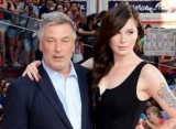 Alec Baldwin Shades Daughter Ireland Over Racy Instagram Pic