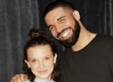 Millie Bobby Brown Hits Back at Haters of Her 'Lovey Friendship' With Drake