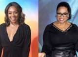 Tiffany Haddish on Meeting Oprah Winfrey: I Almost Peed on Myself