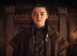 Maisie Williams: I Wrapped 'Game of Thrones' With Perfect Scene