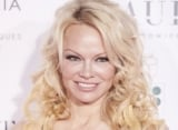 Pamela Anderson Still Hopeful Despite Rehearsal Injury on French 'Dancing with the Stars'