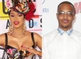 Cardi B, T.I., Chance the Rapper Join Forces on Netflix's New Rap Survival Show
