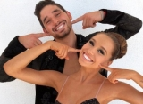 'DWTS' Couple Alan Bersten and Alexis Ren Call It Quits After One Month of Going Public