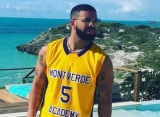 Drake Debuts Huge Owl Chest-Tattoo - See the Pic