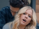 Avril Lavigne Chronicles Tumultuous Relationship in 'Tell Me It's Over' Music Video