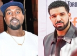 Kanye West Sends 'Positive Vibes' After Accusing Drake of Threatening and Bullying Him