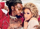 Offset Pokes Fun at Himself After Cardi B Rejected His Apology Onstage