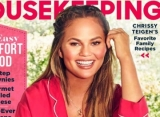 Chrissy Teigen Embraces Post-Baby Body After Going Through Journey of Self-Acceptance