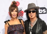 Nikki Sixx and Wife Courtney 'Over the Moon Excited' to Be Expecting First Child Together