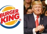 Burger King Makes Fun of Donald Trump Typo on Twitter