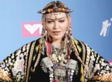 Madonna Slammed for Allegedly Photoshopping Her 10-Year Challenge Post
