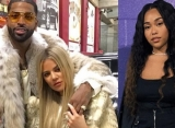 Khloe Kardashian Appears to Confirm Tristan Thompson Cheats on Her With Kylie Jenner's BFF