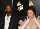 Cardi B Reportedly Pregnant With Baby No. 2 After Offset Reunion