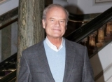 Kelsey Grammer Sparks 'Frasier' Reboot Speculations With Script Spotting