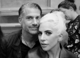 Lady GaGa Broke Off Engagement to Christian Carino Because He Meddled With Her Career