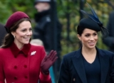 Find Out Why Meghan Markle and Kate Middleton Will 'Never Be Good Friends'