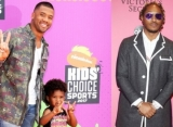 Russell Wilson Shades Future for Not Being 'Consistent' in Paying Child Support