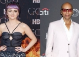 Maisie Williams to Be Celebrity Guest Judge on 'RuPaul's Drag Race U.K.'