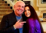 Ric Flair's Wife Gives Major Updates on His Health After Hospitalization