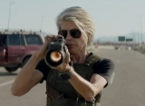 First 'Terminator: Dark Fate' Teaser Trailer Shows Sarah Connor's Explosive Return