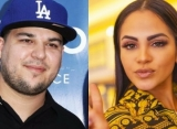 Rob Kardashian Has Sisters' Blessing Over Alleged Natti Natasha Romance