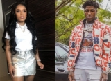Floyd Mayweather's Daughter Sparks Pregnancy Rumors After NBA YoungBoy Split