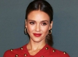 Jessica Alba Admits Regret Over 'Tramp Stamp' Tattoo She Got at 17