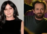 Shannen Doherty Added to 'Riverdale' for Luke Perry Tribute Episode