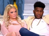 '90 Day Fiance' Star Ashley Martson Reveals Jay Smith's Ridiculous Request Amid Nasty Divorce