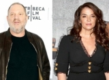 Harvey Weinstein's Prosecutors Push for Annabella Sciorra's Testimony at Rape Trial