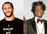 Colin Kaepernick Urges NFL Kneelers to Continue Protest After Jay-Z's NFL Deal