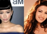 Christian Serratos Emerges as Frontrunner to Play Selena in New Netflix Series
