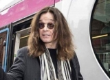 Ozzy Osbourne Keeps Fingers Crossed He Will Be Ready for Tour in January 2020