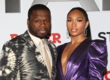 50 Cent's New Girlfriend Jamira Haines Gets Much Love After the Couple's Red Carpet Debut