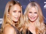 Christie Brinkley's Daughter Steps In for Injured Mother on 'Dancing with the Stars'