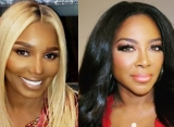 NeNe Leakes and Kenya Moore Almost Get Physical at Eva Marcille's Baby Shower