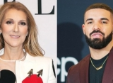 Celine Dion Says Drake Can Do 'Whatever You Want' But Get Her Face Tattooed on Him