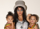 Fans Confuse Beyonce With Lisa Bonet in New Photo