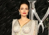 Angelina Jolie Aspires to Change Image of Strong Women in Movies