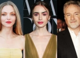 Amanda Seyfried and Lily Collins Recruited for David Fincher's 'Mank'