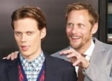 Alexander Skarsgard Joins Forces With Brother Bill for Viking Saga 'The Northman'
