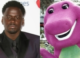 Daniel Kaluuya to Resurrect 'Barney' in Live-Action Movie