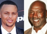 Here Is Stephen Curry's Response to Michael Jordan Saying He's Not a 'Hall of Famer Yet'