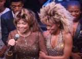 Tina Turner Makes Special Appearance in 'Tina: The Tina Turner Musical'