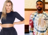 Khloe Kardashian Gives Tristan Thompson Heartfelt Shout-Out After Getting Sweet Gift