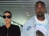 Report: Kim Kardashian Is 'Fed Up' With 'Controlling' Kanye West