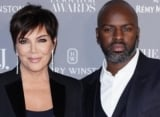 Report: Kris Jenner Secretly Marries Boyfriend Corey Gamble