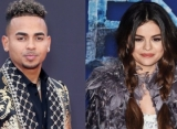 Ozuna Appears to Hint at New Selena Gomez Collaboration