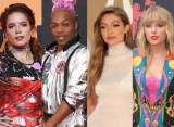 Halsey, Todrick Hall, Gigi Hadid Support Taylor Swift Amid Her Battle With Scooter Braun